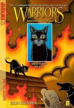 Warriors : Ravenpaw's Path 01 Shattered Peace - Dan Jolley