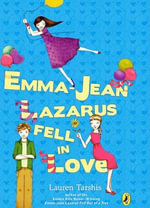 Emma-Jean Lazarus Fell in Love - Lauren Tarshis