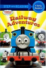Railway Adventures :  Railway Adventures Collection - Reverend W Awdry