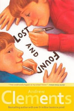Lost and Found - Andrew Clements