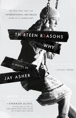 Th1rteen R3asons Why - Jay Asher