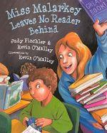 Miss Malarkey Leaves No Reader Behind - Judy Finchler