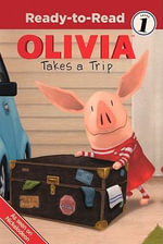 Olivia Takes a Trip - Eric Shaw
