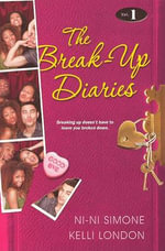 The Break-Up Diaries, Volume 1 : Break-Up Diaries (Pb) - Ni-Ni Simone