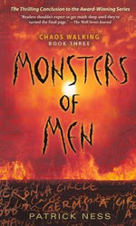 Monsters of Men : Chaos Walking Trilogy (Pb) - Patrick Ness