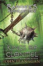 The Kings of Clonmel (USA Edition) : Ranger's Apprentice Series : Book 8 - John Flanagan