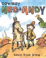 Cowboy Ned & Andy - David Ezra Stein