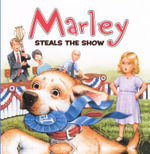 Marley Steals the Show : 000388737 - Jeanine Le Ny