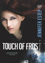 Touch of Frost : A Mythos Academy Novel - Jennifer Estep