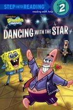 Spongebob Squarepants Dancing with the Star - Alex Harvey