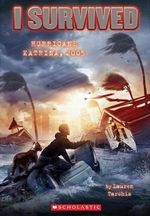 Hurricane Katrina, 2005 : I Survived (Pb) - Lauren Tarshis