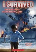 I Survived the Bombing of Pearl Harbor, 1941 : I Survived (Pb) - Lauren Tarshis
