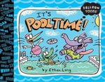 Pooltime! - Ethan Long
