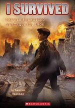 I Survived the San Francisco Earthquake, 1906 : I Survived (Pb) - Lauren Tarshis