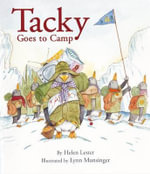 Tacky Goes to Camp - Helen Lester