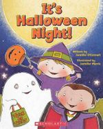 It's Halloween Night! - Jennifer O'Connell