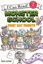 First Day Frights : First Day Frights - Dave Keane
