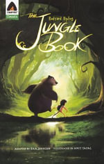 The Rudyard Kipling Jungle Book : The Legacy - Rudyard Kipling