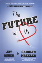 The Future of Us - Jay Asher