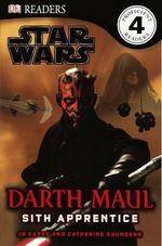 Darth Maul : Sith Apprentice - Jo Casey