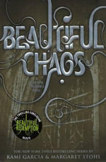 Beautiful Chaos - Kami Garcia