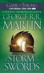 A Storm of Swords - George R R Martin