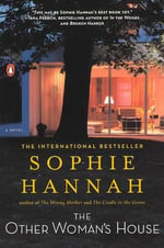 The Other Woman's House - Sophie Hannah