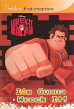 I'm Gonna Wreck It! - David Gilson