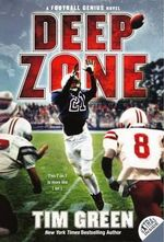 Deep Zone - Tim Green