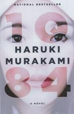 1Q84 - Haruki Murakami