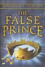 The False Prince : Ascendance Trilogy