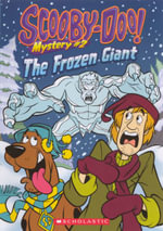 The Frozen Giant : Scooby-Doo! Mysteries (Pb) - Kate Howard