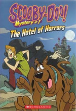 The Hotel of Horrors : Scooby-Doo (Pb Unnumbered) - Kate Howard