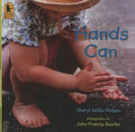 Hands Can - Cheryl Willis Hudson