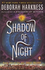 Shadow of Night : Choice and Change in Western Civilization - Deborah Harkness