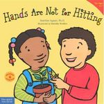 Hands Are Not for Hitting : Revised & Updated (Ages 4-7, Paperback) - Martine Agassi