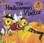The Halloween Visitor - Catherine Hapka
