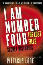 I Am Number Four : The Lost Files: Bindup 2 - Pittacus Lore