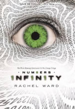Infinity : Numbers - Rachel Ward