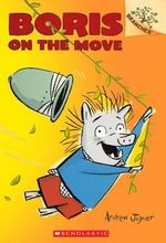 Boris on the Move - Andrew Joyner