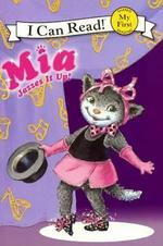 MIA Jazzes It Up! - Robin Farley