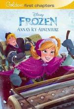 Frozen : Anna's Icy Adventure - Elise Allen