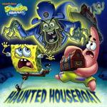 Haunted Houseboat - Random House