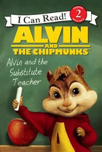 Alvin and the Substitute Teacher - Jodi Huelin