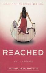 Reached : Matched - Ally Condie