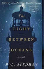 Light Between Oceans - M L Stedman