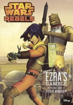 Star Wars Rebels : Junior Novel - Disney Book Group