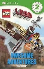 The Lego Movie : Awesome Adventures - Helen Murray