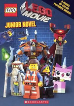The Lego Movie : Junior Novel - Kate Howard