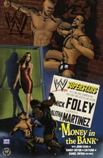 Wwe Superstars 1 : Money in the Bank - Mick Foley